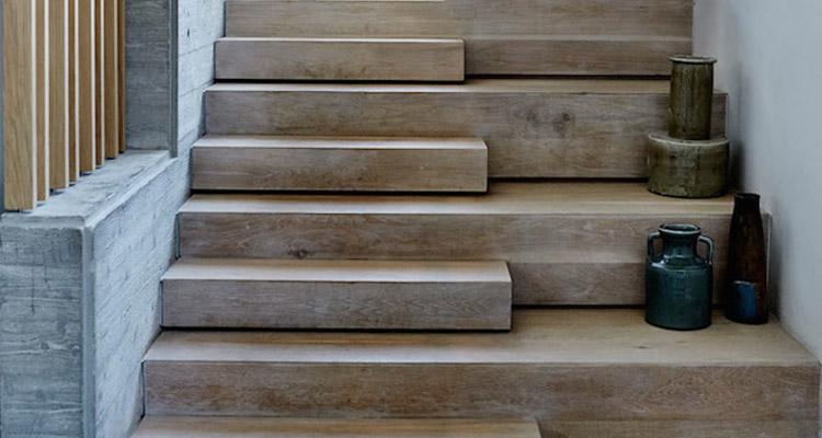 Stylisch Stairs