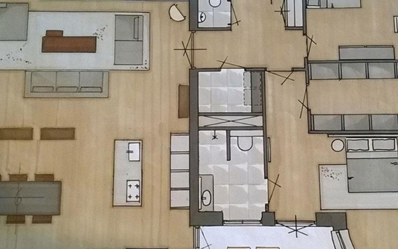 Appartement Noordwijk