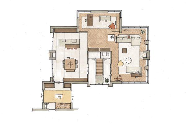 Nieuwbouwvilla_NOORTinterieur