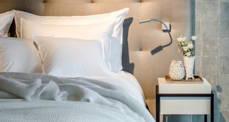 Creëer Uw Eigen Slaapcomfort | Nilson Beds